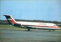 US Air BAC 111 204AF N1126J at Washington National 1980