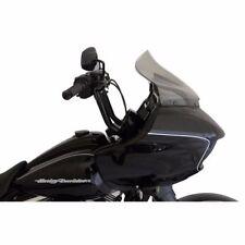 "KLOCK WERKS 14"" Sport Flare Windshield - TINT - 2015-17 Harley Road Glide"