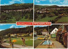 Eppenbrunn , Ansichtskarte 1992 gelaufen