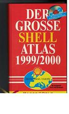 Der Grosse Shell Atlas - 1999