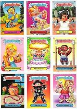 GARBAGE PAIL KIDS SERIES 19TH SET (80) ANS4