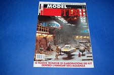 MODEL TIME No 12 Marzo/Aprile 1993
