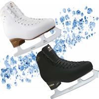 Edea Overture Figure Skates Complete Set - FREE SKATE SHARPENING & EXPRESS DEL