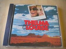 OSTThelma & LouiseCD1991rock electronicSexton Childs BB King Zimmer Frey