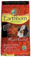 New listing Earthborn Holistic Grain-Free Weight Control Dry Dog Food, 28 Lb