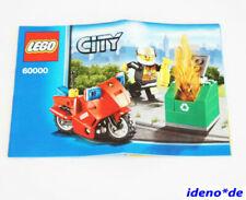 LEGO Bauanleitungen City