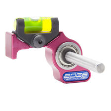Pro Lathe Gage tool post insert cutter gauge level center height setter Atlas #2