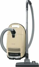Miele 10238700 Complete C3 Family All Rounder Vacuum Cleaner Ivory White