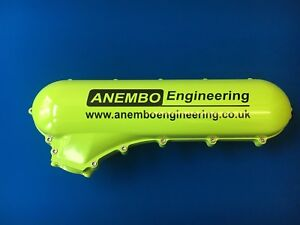 Ford Focus Green Mk2 RS/ST I5 New Cast Inlet