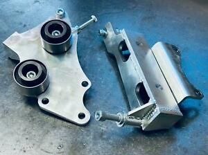 MX5 SUPERCHARGER BRACKETS miata M45 tensioner