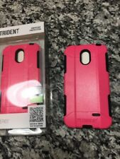 NEW Trident Aegis Series Case for LG Lucid 3 Pink and Black