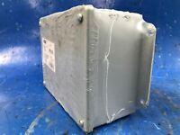 JIC Box Panel Mount Hoffman A806SC 54350