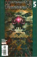 ULTIMATE EXTINCTION #5 (VOL 1) MARVEL COMICS / JUL 2006 / N/M / 1ST PRINT