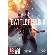 Battlefield 1 CIAB PC Official Electronic Arts EA