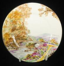 Shelley 'Heather' Fine Bone Chine Small Side Plate