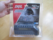 SKIL 18V BATTERY CHARGER - for CORDLESS POWER TOOLS - REAL FACTORY UNOPENED