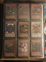 50 YUGIOH CARD LOT FROM MY PERSONAL COLLECTION. READ DESCRIPTION