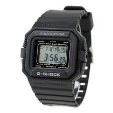 Casio watch G-SHOCK GW-5510-1JF Men from japan New