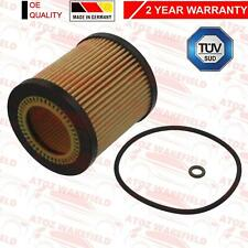 FOR BMW 335i 420i 435i 523i 525i 530i 535i 630i 640i PLATINUM GERMANY OIL FILTER