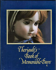 Theriault's Book of Memorable Days Antique Doll Photos