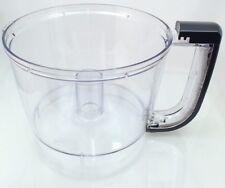 8212044 - KitchenAid Food Processor Black Bowl