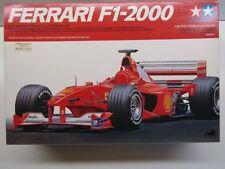 Tamiya Ferrari Automotive Model Building Toys 1980-2001