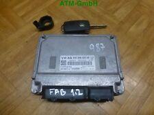 Motorsteuergerät Schlüssel WFS Skoda Praktik Roomster 1,2 51 KW 03E906023AE