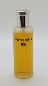 Polo Sport for Women EDT by Ralph Lauren ~ 3.4 fl oz Spray Perfume
