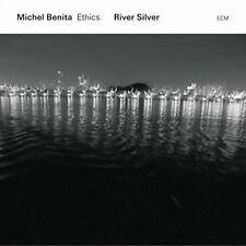 MICHEL/ETHICS BENITA - RIVER SILVER  CD NEU