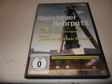 DVD  Abenteuer Ruhrpott Folge 1+2