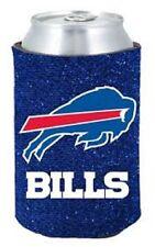 Buffalo Bills Kolder Kaddy Glitter Can Holder [NEW] Coozie Koozie Bling NFL