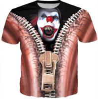 New Fashion Womens//Mens Rihanna Explicit Funny 3D Print Casual T-Shirt UK1418