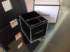 Chanel Brush Holder Make Up Box cosmetic Box Organizer
