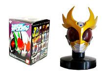 Bandai Kamen Rider Mask Collection Vol. 9 - KAMEN RIDER AGITO Ground Form #01