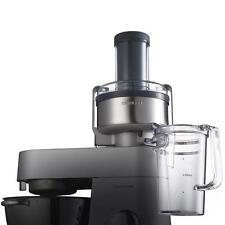 AT641 KENWOOD JUICER CONTINUOUS ATTACH FOR CHEF MAJOR SENSE       IN HEIDELBERG