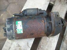 Anlasser / Starter / vom MB Trac 800 Bj. 85, Motor OM 314