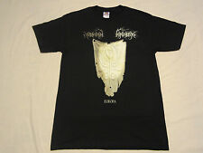 HIMINBJORG europa SHIRT XL,Belenos,Aosoth,Agalloch,The Chasm,Inquisition,Alcest