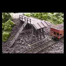 "N SCALE: ""TRUCK DUMP"" by BLAIR LINE - KIT #184-77"