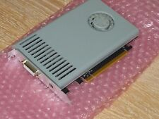 #1 original Apple NVIDIA GeForce GT 120 PCIe Grafikkarte für Mac Pro 3.1 bis 5.1
