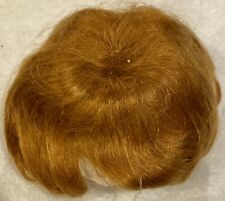 Gorgeous Soft Mohair Doll Wig For French And German Dolls