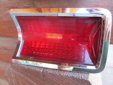 1967-68-69 AMC Rambler Scrambler NOS Tail light