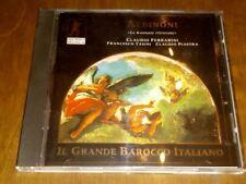 Albinoni Le 6 Sonate Ritrovate - Claudio Ferrarini (CD)