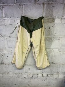 M51 M1951 Field Trousers Pants Liner Cold Weather Wool Small Short  B15