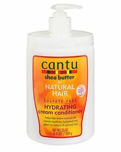 Cantu – Sulfate Free - Hydrating Cream Conditioner – 25 Oz