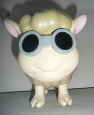 "Seamour Sheep with Goggles Figure Urban Vinyl Seven's Heaven 6"""