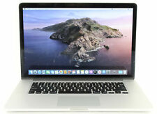 "BARGAIN 15"" 2014 Apple MacBook Pro Retina 2.2GHz i7 16GB RAM 256GB SSD + WNTY!"