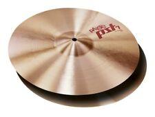 """Paiste PST 7 Hi Hat 14 Zoll HiHat Becken 14"""" Hi-Hat Hats Cymbal NEU"""