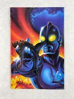 Ultraman Rebirth Revenge of the Gudis No 2 August 1993 Harvey Comics