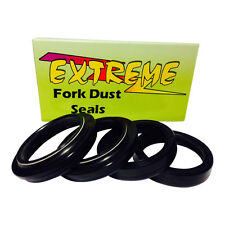 SUZUKI RGV250 K-T 89-96 FORK OIL SEAL AND DUST SEAL KIT