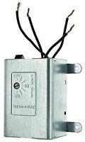 Lomanco THERMO Ventilator Thermostat For 2000/1800 Power Vent